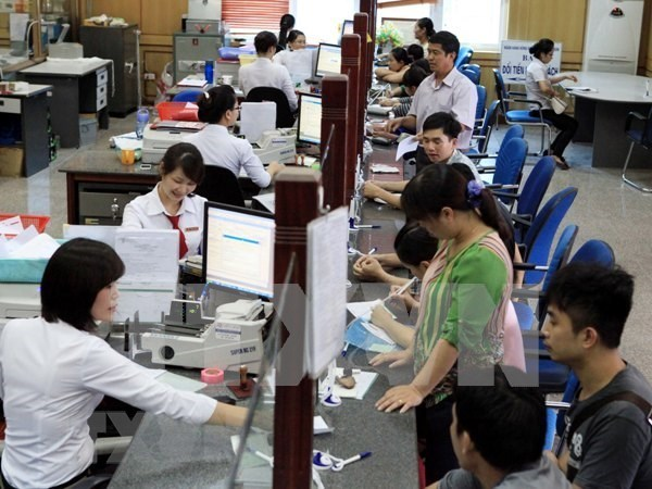 Fitch Ratings presenta evaluacion positiva sobre banco vietnamita Agribank hinh anh 1