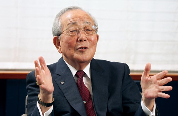 Presentan en Vietnam filosofia japonesa para mejoramiento de etica profesional hinh anh 1