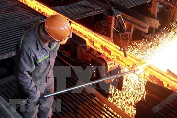 Preocupa a Indonesia nuevas politicas arancelarias de EE.UU. vinculadas con la industria del acero hinh anh 1