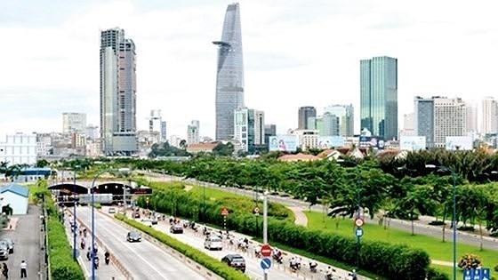 Ciudad Ho Chi Minh llama a inversiones extranjeras en proyectos de infraestructura hinh anh 1