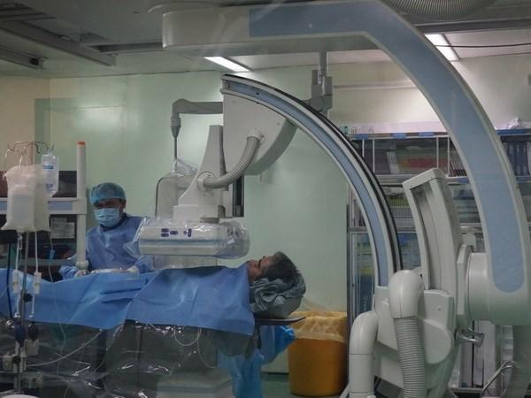 Indonesia se enfoca en la eliminacion de la tuberculosis hinh anh 1