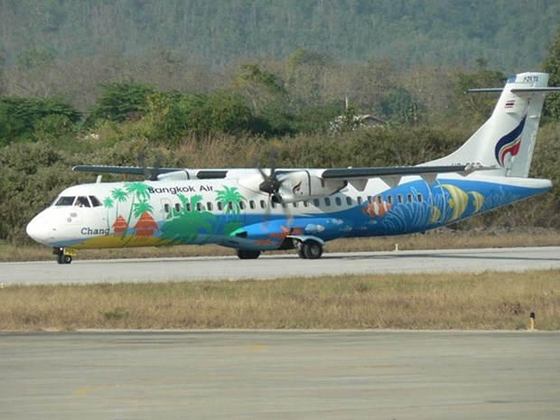 Bangkok Airways estrenara ruta directa Hanoi-Chiang Mai hinh anh 1