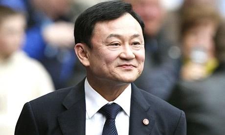 Tribunal Supremo de Tailandia reabre juicio a expremier Thaksin Shinawatra hinh anh 1