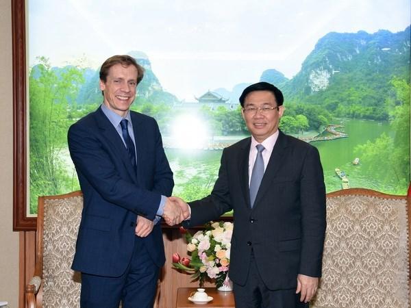 Vietnam prepara mesa para reunion del FEM sobre ASEAN hinh anh 1