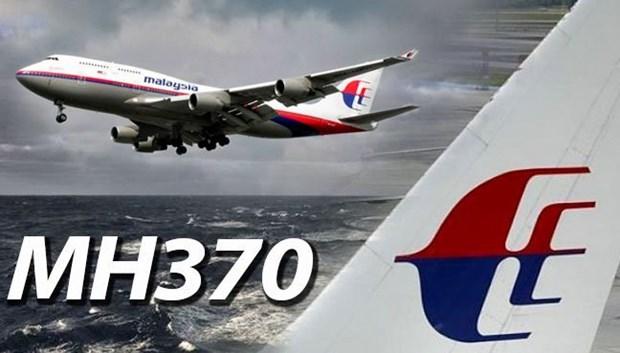 Malasia recuerda hoy a pasajeros del MH370 hinh anh 1