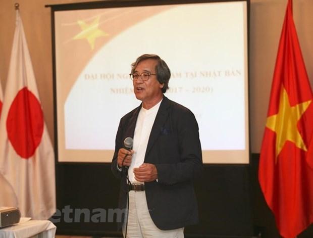 """Vietnam, contraparte potencial de Japon en iniciativa """"Salud de Asia"""" hinh anh 1"""