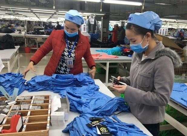 Vietnam reafirma respaldo a flujos comerciales con la firma del CPTPP hinh anh 1