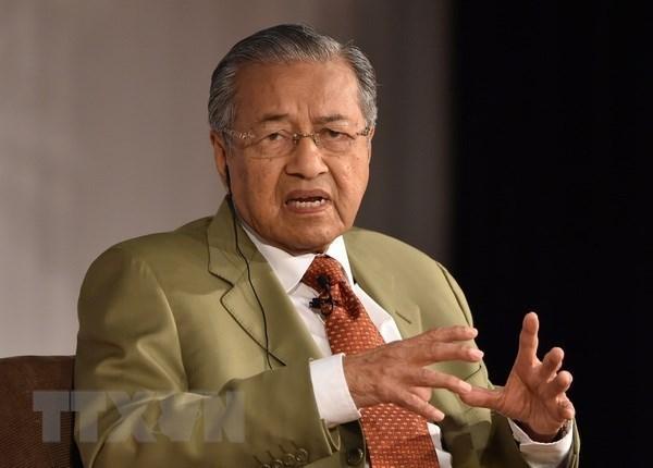 Malasia: Partido opositor lanza manifiesto electoral hinh anh 1