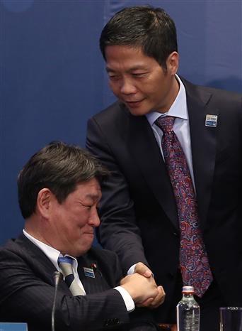 Vietnam integra acuerdo comercial mas importante del mundo con firma del CPTPP hinh anh 2