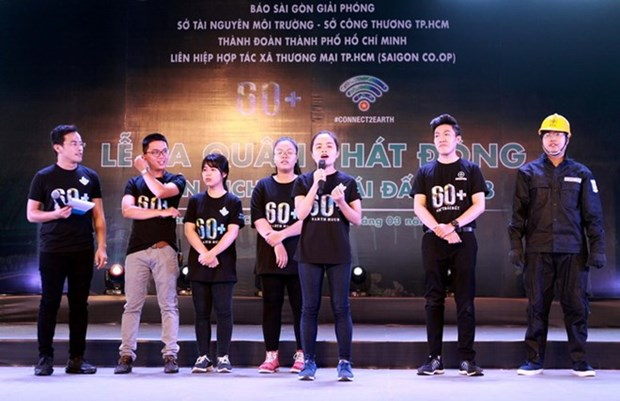 Ciudad Ho Chi Minh se suma a
