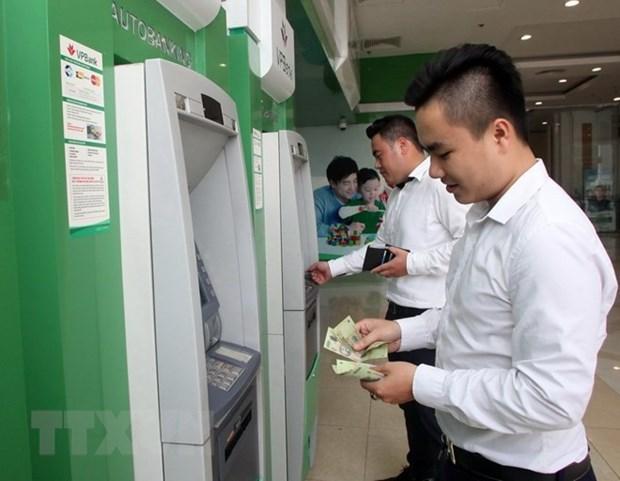 Aumenta salario promedio en Vietnam hinh anh 1