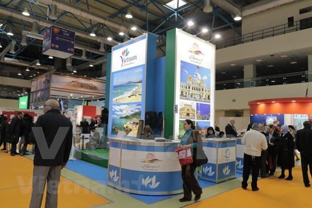 Vietnam divulgara potencialidades turisticas en Moscu hinh anh 1