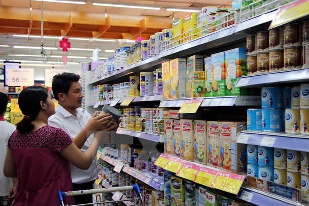 Autorizan a empresas alimentarias el autoanuncio de calidad de sus productos hinh anh 1