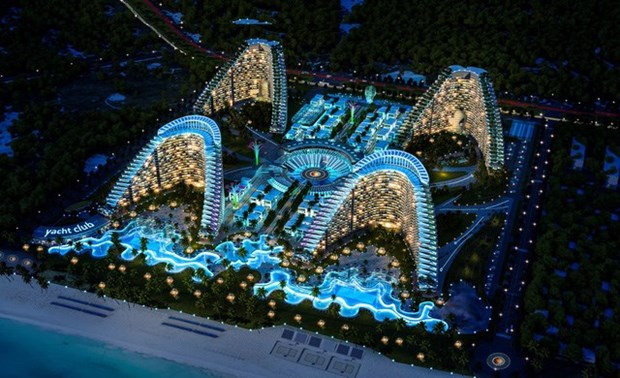 The Arena Cam Ranh: primer hotel de marca Travelodge en Vietnam hinh anh 1