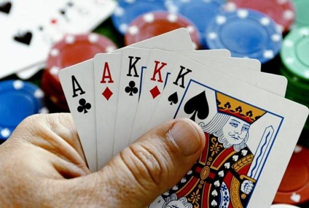 Exhortan a ampliar pesquisa del caso de organizacion de juego de apuestas, fraude y lavado de dinero hinh anh 1