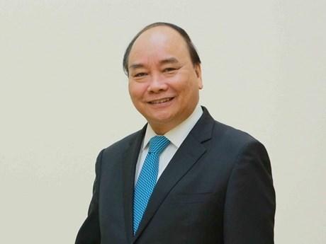 Premier vietnamita partio de Hanoi para visitas oficiales a Nueva Zelanda y Australia hinh anh 1