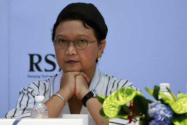 Indonesia se compromete a proteger a sus trabajadores en extranjero hinh anh 1