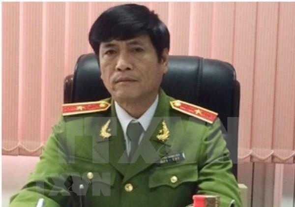 Inician procedimiento legal contra exoficial de fuerzas policiacas por organizar juego de apuestas hinh anh 1