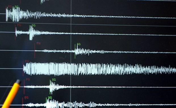Terremoto sacude provincia vietnamita de Thanh Hoa sin consecuencias hinh anh 1