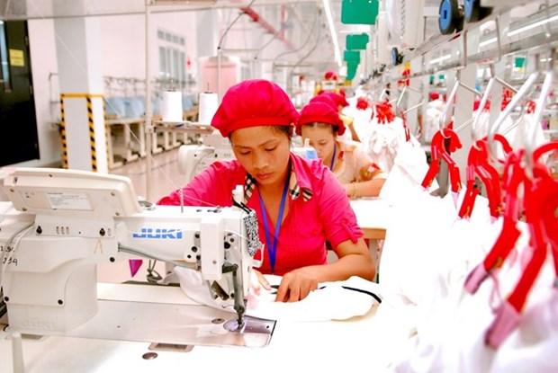 Provincia norvietnamita mantiene tendencia alcista de inversion extranjera hinh anh 1