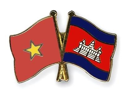 Ciudad Ho Chi Minh promueve relaciones con Camboya hinh anh 1