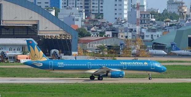 Vietnam Airlines mejora servicios y ofrece descuentos para verano 2018 hinh anh 1