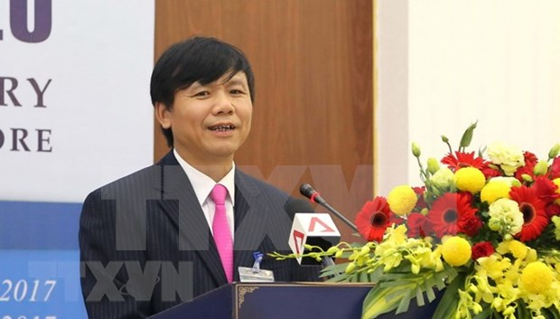 Vietnam celebrara en marzo cumbres de Subregion del Gran Mekong y CLV hinh anh 1
