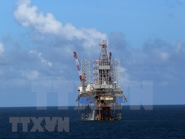 Banco japones interesada en invertir en proyecto petrolero multimillonario de Vietnam hinh anh 1