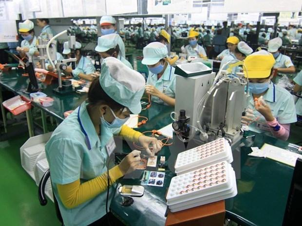 Vietnam preve un ligero aumento en creacion de empleos en primer trimestre hinh anh 1