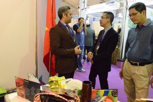 Vietnam estrecha supervision de agencias de promocion de comercio exterior hinh anh 1