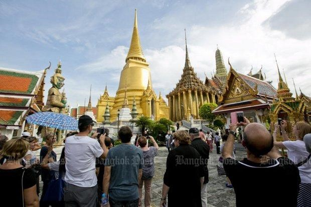 Turismo tailandes por cifras record en 2018 hinh anh 1