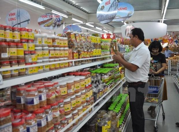 Otorgaran premios a empresas vietnamitas destacadas hinh anh 1