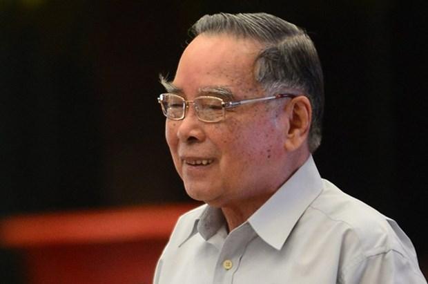 Expremier de Vietnam Phan Van Khai: BIOGRAFIA RESUMIDA hinh anh 1