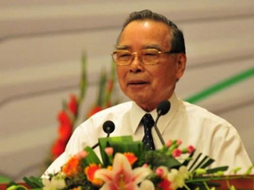 Vietnam anuncia agenda del funeral del exprimer ministro Phan Van Khai hinh anh 1