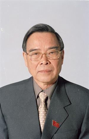 Fallece expremier vietnamita Phan Van Khai hinh anh 1