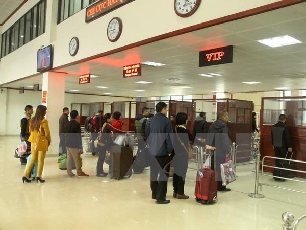 Instan a perfeccionar aplicacion de visado electronico en Vietnam hinh anh 1