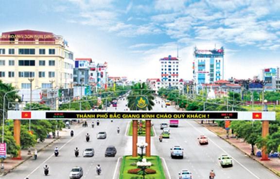 Provincia de Bac Giang acelera reformas para atraer inversiones hinh anh 1