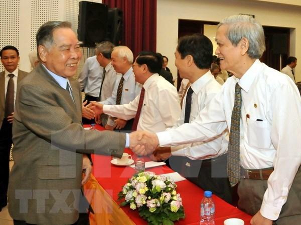 Expremier Phan Van Khai, en recuerdos de expertos y periodistas hinh anh 1