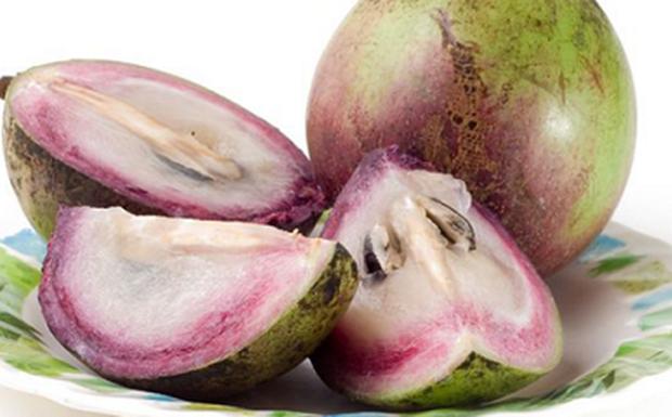 Vietnam garantiza calidad de caimitos para exportacion a Estados Unidos hinh anh 1