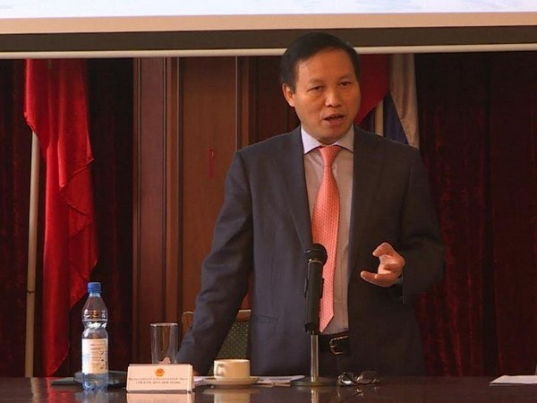 Vietnam y Rusia promueven cooperacion cultural hinh anh 1