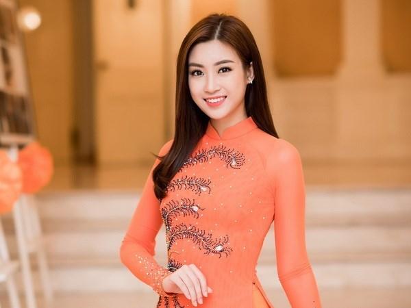 Concurso de belleza Miss Vietnam 2018 calienta motores hinh anh 1