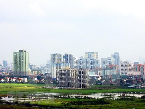 Inversores de Singapur, Sudcorea y Malasia lideran mercado inmobiliario de Vietnam hinh anh 1