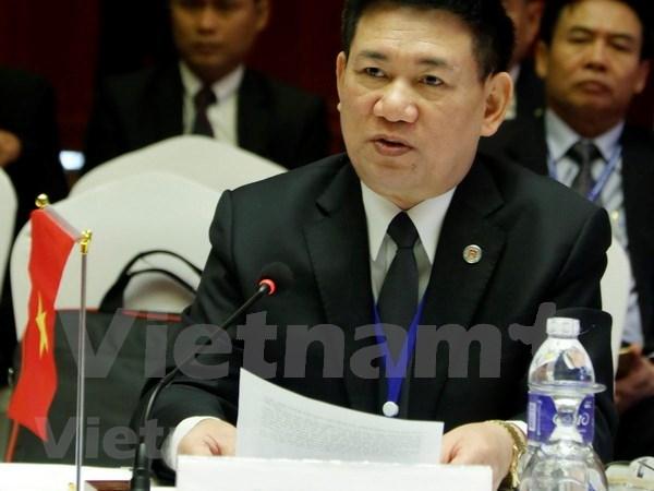 Vietnam aspira a adquirir experiencias de Malasia en aplicacion de TI en auditoria hinh anh 1