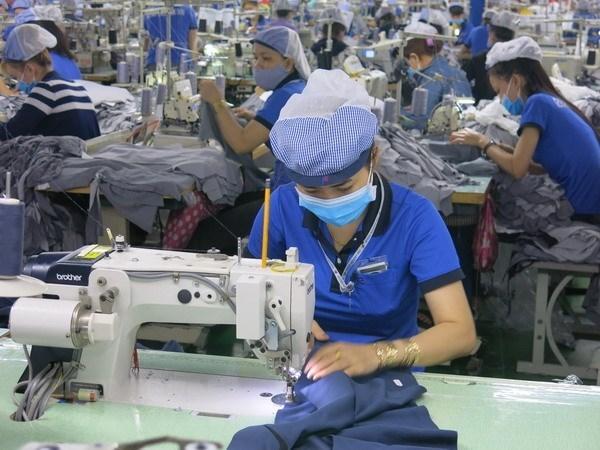Atraen a inversionistas tailandeses en provincia survietnamita hinh anh 1