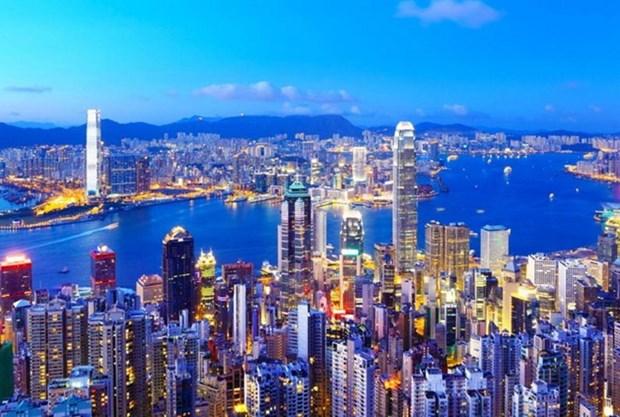 Empresas de Hong Kong y Vietnam buscan oportunidades de cooperacion hinh anh 1