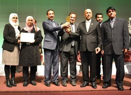 Indonesia obtiene 12 premios en tecnologias de la informacion en CMSI 2018 hinh anh 1