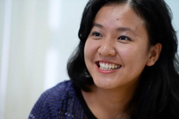 Nombran a nueva directora de Facebook para dirigir operaciones en Vietnam hinh anh 1