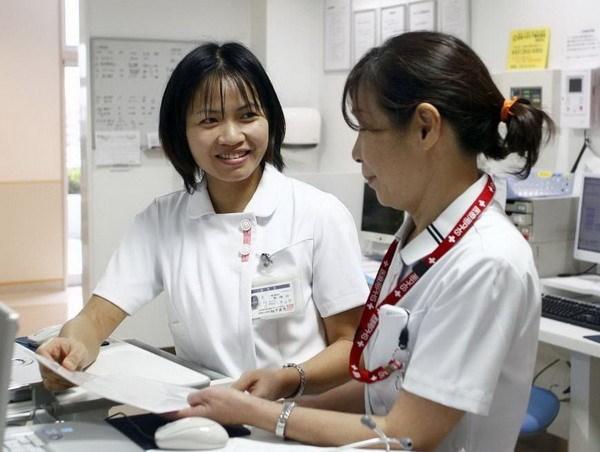 Anuncian lista de los 100 mejores lugares para trabajar en Vietnam hinh anh 1