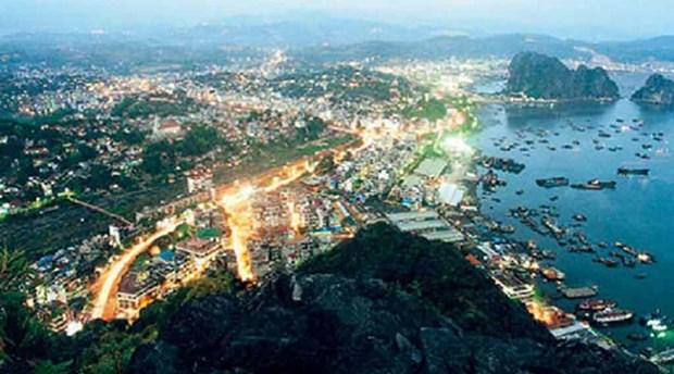 Quang Ninh encabeza indice de competitividad provincial de Vietnam hinh anh 1