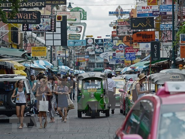 Tailandia considera unirse a CPTPP y RCEP hinh anh 1